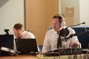 DWGradio überträgt live!
