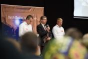 Andreas Wall und Eduard Rempel, die in ihren Gemeinden auch den Ältestendienst ausüben, sprachen das Abschlussgebet.